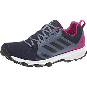 adidas TERREX TraceRocker GTX Trail-Running Shoes Damen tech ink/legend ink/real magenta
